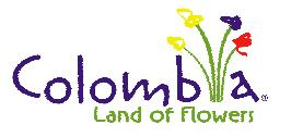 Colombia Land of Flowers